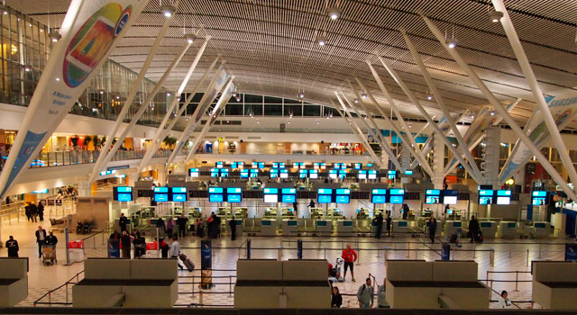 international airport kaapstad